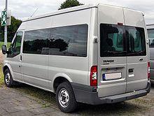 Ford Transit Wikipedia