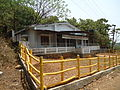 Forest Extension And Information center malayattoor.JPG