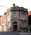 Former Bank - Corner of Adelphi Street - geograph.org.uk - 529095.jpg