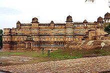 général de Boigne 220px-Fort_Gwalior