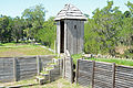 Fort King George sentry post, McIntosh County, GA, US.jpg