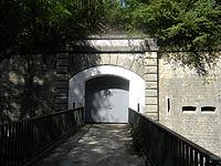 Fort de Vancia Entrée.JPG
