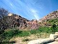 Fort of Siwana - Barmer - Rajasthan - 002.jpg