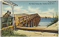 Forth Fisher Fishing Pier, Carolina Beach, N. C. (5755503803).jpg