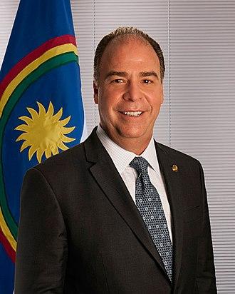 Fernando Bezerra Coelho - Image: Foto oficial de Fernando Bezerra Coelho