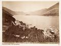 Fotografi från Villa Serbelloni - Hallwylska museet - 107334.tif