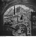 Fotothek df ps 0000084 001 Kriege ^ Kriegsfolgen ^ Zerstörungen - Trümmer - Ruin.jpg