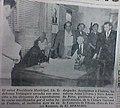 """Fragmento de la primera plana de """"El Heraldo Baja California"""" del 7 de febrero de 1963.jpg"""