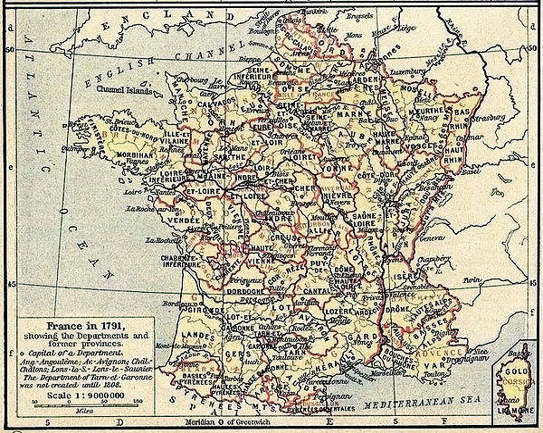Historia Francji Wikiwand
