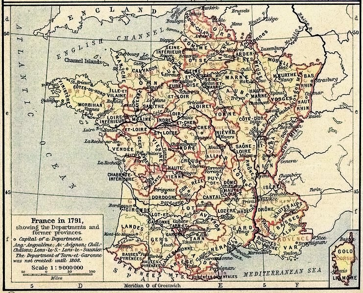 France departments 1791 (1)