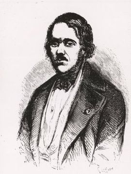 Francis de Castelnau