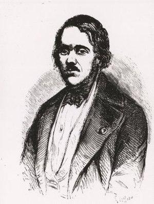Francis de Laporte de Castelnau - Francis de Laporte de Castelnau
