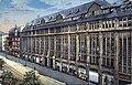 Frankfurt am Main, Zeil, Kaufhaus Wronker AK 1925.jpg
