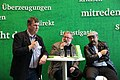 Frankfurter Buchmesse 2016 - Leppert - Göpfert - Nouripour 3.JPG
