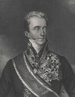 Franz Anton von Kolowrat-Liebsteinsky Czech nobleman