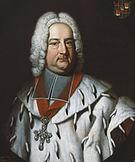Franz Georg von Schönborn -  Bild
