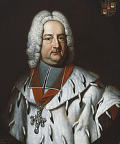 Franz Georg von Schönborn