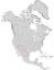 Fraxinus cuspidata range map 0.png