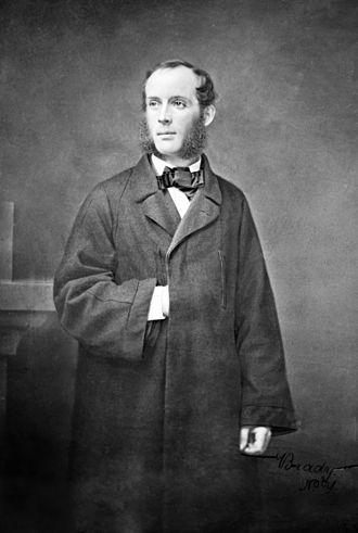 Frederic Edwin Church - Frederic Edwin Church
