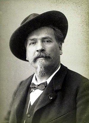Mistral, Frédéric (1830-1914)