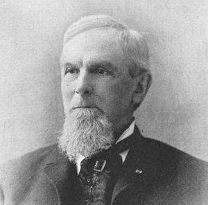 Frederick Robie - Image: Frederick Robie (Maine Governor)
