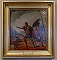 Frederick Timpson I'Ons-Maqoma at the Battle of Burn's Hill-0662.jpg
