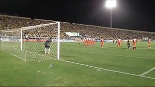 2012 AFC Champions League knockout stage
