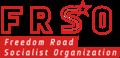Freedom Road Socialist Organization (FRSO) logo.png