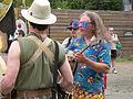 Fremont Solstice Parade 2008 - Sandabeth's memorial 01.jpg