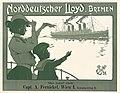 Fritz Rehm - Norddeutscher Lloyd Bremen 1903.jpg