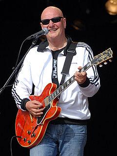 Frode Alnæs Norwegian guitarist and composer