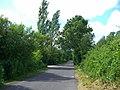Frogmore Road, Westbury - geograph.org.uk - 869783.jpg