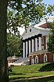 Front of The Rotunda, University of Virginia (5867626009).jpg