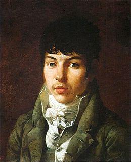 Félix Taunay, Baron of Taunay