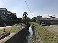 Fudogawa River from Zendojibashi Bridge.jpg
