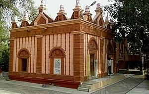 Labhpur - Fullara Temple
