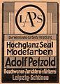 Fur dresser Adolf Petzold, Leipzig, advertisement 1943.jpg