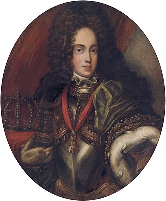 James Stanhope, 1st Earl Stanhope - Stanhope fought to put the Allied candidate Archduke Charles of Austria on the Spanish throne