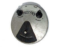 Guitar/Effects Pedals - Wikibooks, open books for an open world