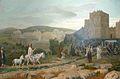 Gérôme - L'entrée du Christ à Jérusalem.jpg
