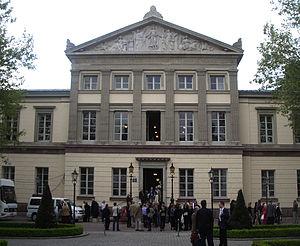University of Göttingen cover