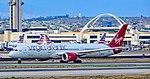 """G-VNEW Virgin Atlantic Airways Boeing 787-9 Dreamliner s-n 40956-218 """"Birthday Girl"""" (24378426378).jpg"""
