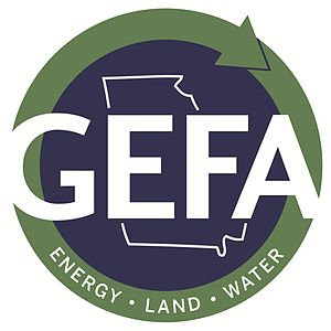 Georgia Environmental Finance Authority - Image: GEFA color
