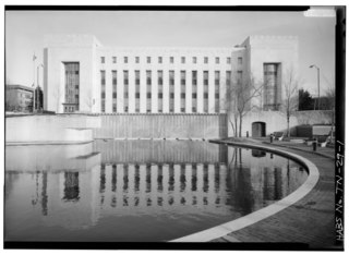Joel W. Solomon Federal Building and United States Courthouse United States historic place