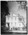 GENERAL VIEW, SOUTHWEST CORNER - 192 Ashley Avenue (House), Charleston, Charleston County, SC HABS SC,10-CHAR,199-1.tif