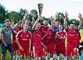 GKS Drwinia - Okocimski Brzesko fot2.jpg