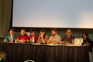 GLAM coordinators panel