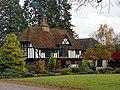 GOC Sandridge to Harpenden 134 Limbrick Lodge (8246940279).jpg