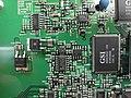 GW Instek GDS-2000A Oscilloscope Teardown - SAM 9540 (8872195421).jpg