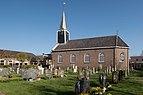 Gaastmeer, de Pieltsjerke (Hervormde kerk) RM39765 IMG 2230 2018-04-18 08.56.jpg